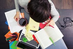 Как написать диплом за день Советы Центр помощи студентам  Актуальные темы для диплома по психологии